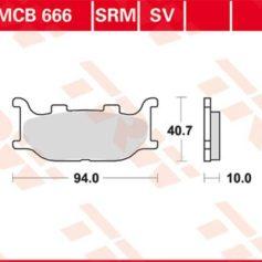 MCB666SV